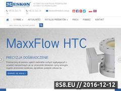 Miniaturka domeny meskon.com.pl