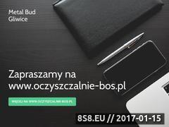Miniaturka domeny www.metalbud.katowice.pl