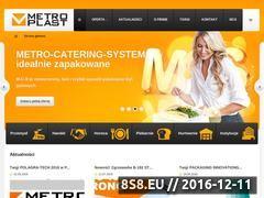 Miniaturka domeny www.metro-plast.pl