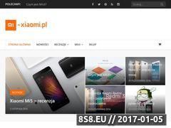 Miniaturka mi-xiaomi.pl (Mi Xiaomi)