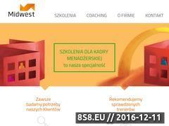 Miniaturka domeny www.midwest.pl