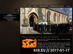Miniaturka domeny miedzynarodowy-transport-zwlok.com.pl