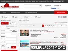 Miniaturka domeny mieszkania.szczecin.topnieruchomosci.pl