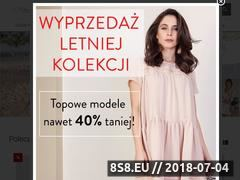 Miniaturka domeny milenaplatek.pl