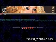 Miniaturka domeny www.mimlewandowskimarek.ecom.com.pl