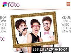 Miniaturka Usługa przenośnego studia fotograficznego (minifoto.eu)