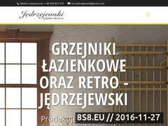 Miniaturka domeny mjedrzejewski.pl