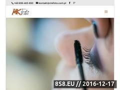 Miniaturka domeny www.mkfoto.com.pl