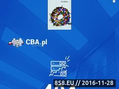 Miniaturka domeny mkpublikacje.cba.pl