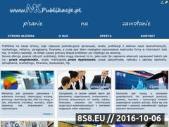 Miniaturka domeny mkpublikacje.pl