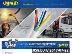 Miniaturka domeny www.mm3.pl