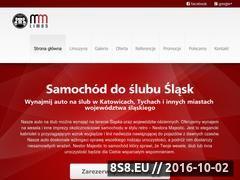 Miniaturka domeny mmlimos.pl