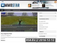 Miniaturka domeny www.mmorpg.biz.pl