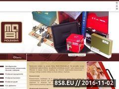 Miniaturka domeny www.mobi-molewska.com.pl