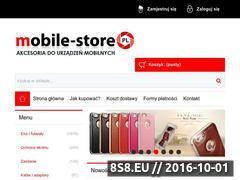 Miniaturka domeny mobile-store.pl