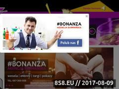 Miniaturka domeny mobilnibarmani.pl