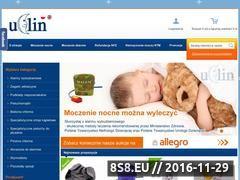 Miniaturka domeny moczenienocne.pl
