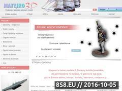 Miniaturka domeny modelarstwo.sklep.pl