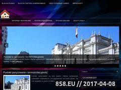 Miniaturka domeny modelarstwoszkutnicze.com.pl