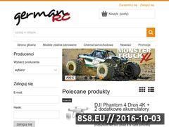 Miniaturka domeny modele.germanrc.pl