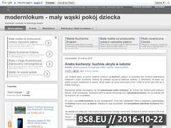 Miniaturka domeny modernlokum.com