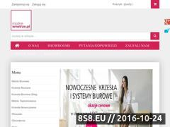 Miniaturka domeny modnewnetrze.pl