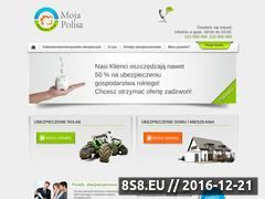 Miniaturka domeny www.mojapolisa.net.pl