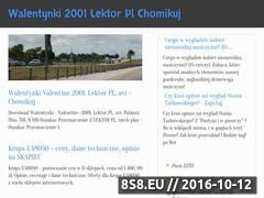 Miniaturka domeny www.moje-randki.pl