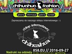 Miniaturka domeny mojekoszulki.com.pl