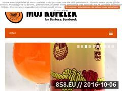 Miniaturka domeny mojkufelek.pl