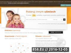 Miniaturka domeny mojprocent.pl