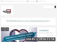Miniaturka domeny mokna.pl
