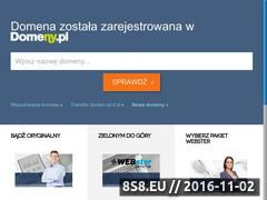 Miniaturka domeny moneyexpert.pl
