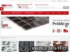 Miniaturka domeny mosaic-eurostone.com