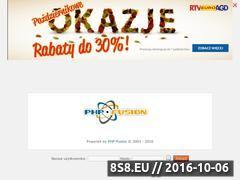 Miniaturka domeny www.mosirsierpc.prv.pl