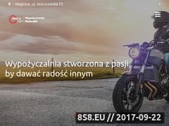 Miniaturka domeny moto-pakt.pl