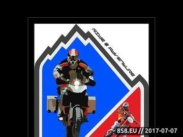 Zrzut strony MotoExtreme - moto akcesoria i części motocyklowe