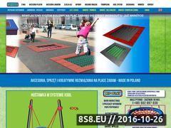 Miniaturka domeny www.mp-play.pl