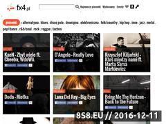 Miniaturka www.mp4.com.pl (Premiery muzyczne i teksty piosenek)