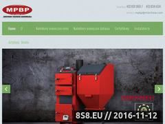 Miniaturka domeny www.mpbp.pl