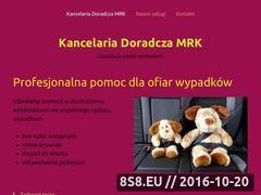 Miniaturka domeny mrk.waw.pl