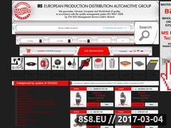 Miniaturka domeny www.ms-shop.eu