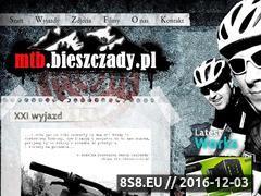 Miniaturka domeny mtb.bieszczady.pl