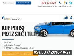 Miniaturka domeny mtu24.pl