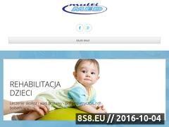Miniaturka domeny multi-med.eu