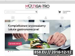 Miniaturka domeny multigastro.pl