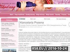Miniaturka domeny www.multikod.org