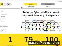 Miniaturka domeny multiporta.pl