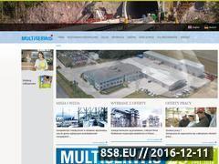 Miniaturka domeny multiserwis.com.pl