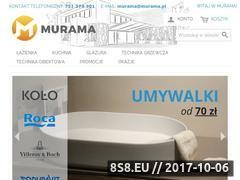 Miniaturka domeny murama.pl
